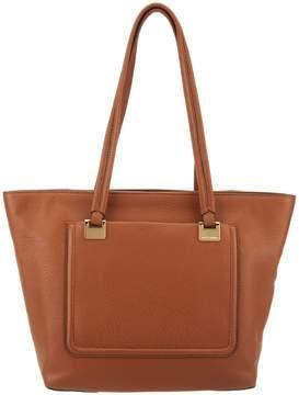 Vince Camuto Leather Small Tote Bag - Reta