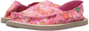 Sanuk Donna Aloha Women's Slip on Shoes