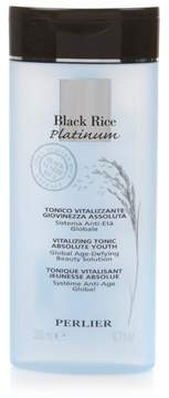 Perlier Black Rice Platinum Vitalizing Tonic