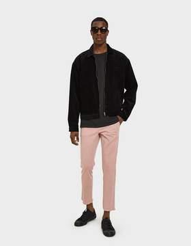 Insight Unmasted Harrington Jacket