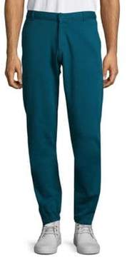 Orlebar Brown Straight Cotton Pants