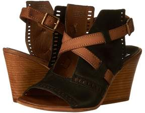 Miz Mooz Kipling Women's Wedge Shoes