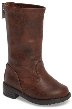 Kenneth Cole New York Girl's Autumn Stretch Boot