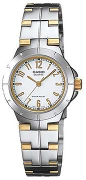 Casio LTP-1242SG-7A Women's Classic Watch