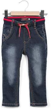 Catimini Indigo Faded Jeans - Boys