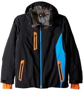 Spyder Vail Jacket Boy's Jacket
