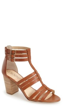 Sole Society Women's 'Elise' Gladiator Sandal