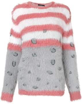 GUILD PRIME fluffy jumper