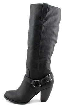 Style&Co. Style & Co. Women's Lennon Synthetic Knee High Boot.