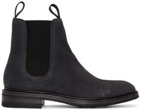 Rag & Bone Black Spencer Boots
