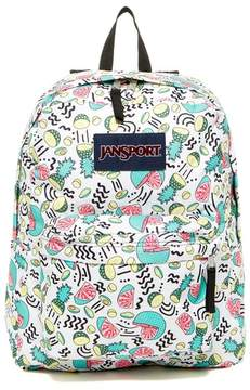 JanSport Superbreak Fruit Ninja Backpack