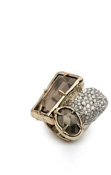 Alexis Bittar Women's Elements Crystal Statement Ring