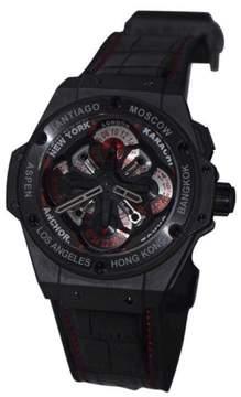 Hublot Big Bang King 771.CI.1170.RX Power Skeleton Ceramic Automatic 48mm Mens Watch