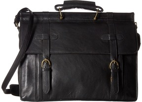 Scully - Bradley Overnight Workbag Bags