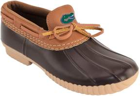 NCAA Women's Florida Gators Low Duck Step-In Shoes