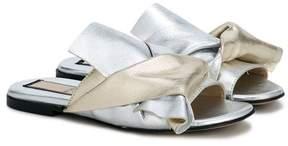 No.21 Kids origami sandals