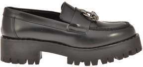 Cult Leather Loafer