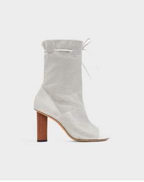 IRO | Dairel Sandals | 8.5 us | White