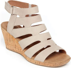 Rockport Briah Banded Gladiator Sandal (Women's)