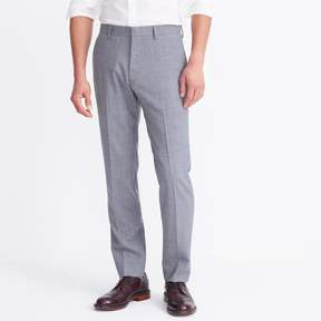 J.Crew Factory Classic-fit Thompson suit pant in Voyager wool