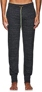 Paul Smith Men's Cotton-Blend Jogger Pants