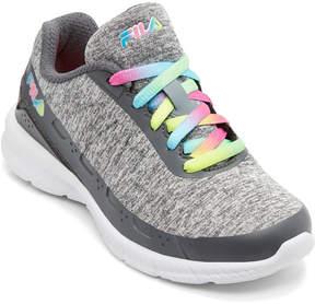 Fila Decimal Girls Running Shoes - Little Kids/Big Kids