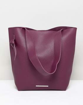 French Connection tote handbag