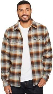 Marmot Ridgefield Long Sleeve Shirt Men's Long Sleeve Button Up