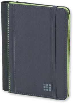 Moleskine Gray Passport Wallet