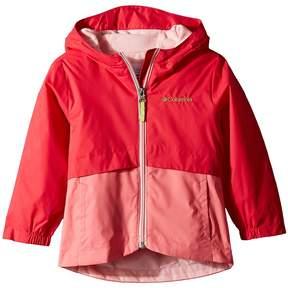 Columbia Kids Rain-Zillatm Jacket Girl's Jacket