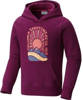 Columbia CSC Pullover Hoodie