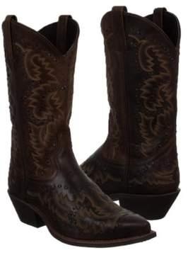 Laredo Men's Midnight Rider Cowboy Boot