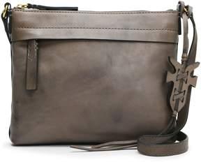 Frye Carson Zip Cross-Body Bag