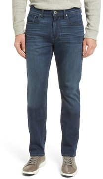 Paige Men's Big & Tall Transcend - Federal Slim Straight Leg Jeans