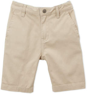 7 For All Mankind Boys 4-7) Classic Shorts