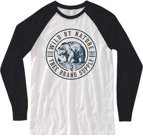 Hippy-Tree Hippy Tree Grizzly Long-Sleeve T-Shirt