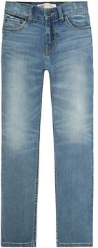 Levi's Boys 8-20 511TM Slim Fit Performance Jeans