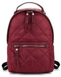 Sam Edelman Camila Quilted Backpack