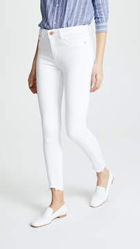 DL1961 Farrow Ankle Instaslim High Rise Skinny Jeans