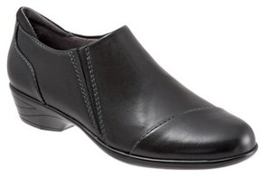 SoftWalk Women's Charming Slip-On