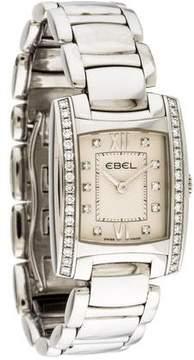 Ebel Brasilia Watch