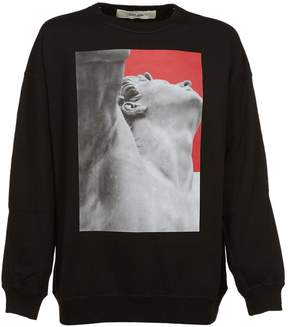 Damir Doma Printed Sweatshirt