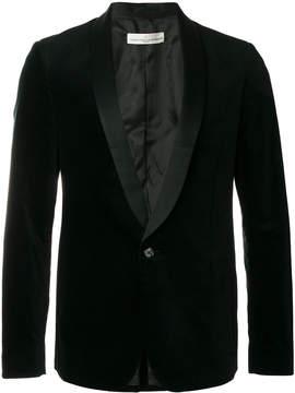 Golden Goose Deluxe Brand one-button dinner jacket