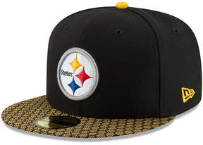 New Era Pittsburgh Steelers Sideline 59FIFTY Cap