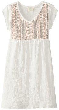 O'Neill Girl's Sandie Short Sleeve Dress (2T6) - 8163135
