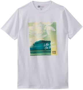 Reef Men's Right Delight Short Sleeve Tee 8129138
