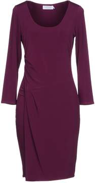Velvet by Graham & Spencer Short dresses