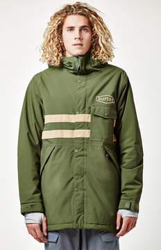Burton Hoosick Snow Parka Jacket