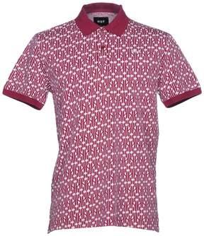 HUF Polo shirts