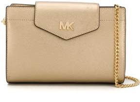 MICHAEL Michael Kors Large Leather Crossbody Bag